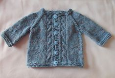 Ravelry: MAX Baby Cardigan Jacket pattern by marianna mel Baby Cardigan Knitting Pattern Free, Baby Boy Knitting Patterns, Baby Sweater Patterns, Baby Patterns, Crochet Patterns, Free Knitting, Kids Knitting, Knitting Projects, Baby Boy Cardigan
