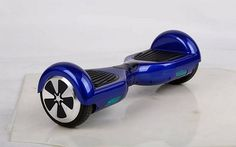 Hoverboards have become all the rage - but how do they work?