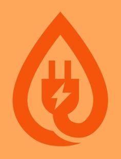 Designspiration — FFFFOUND! | Draplin Design Co.: Fuel Economy Communications