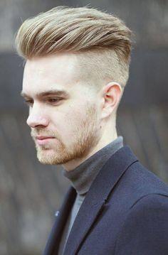 ... hair... on Pinterest | Men short hair, Fade haircut and Side haircut