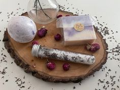 Gifts For Wedding Party, Bridal Gifts, Lavender Soap, Handmade Soaps, Etsy App, Bar Soap, Sell On Etsy, Enchanted, Kit