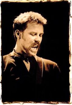 James Hetfield Reload