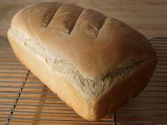 vegan white bread.