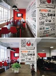 Image result for office wall paintings graphic
