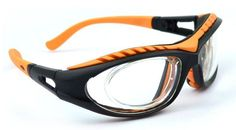 Protective Eyewear - Prevent Eye irritation
