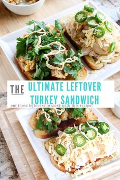 What to do with all of the Thanksgiving leftovers? I have the perfect idea on how to use up your leftover turkey, dressing and more. Try our ultimate turkey thanksgiving sandwich this year- I give you the Spicy Thanksgiving Turkey & Dressing Sandwich.   #HonestSimpleTurkey AD