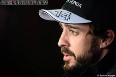 - Fernando Alonso