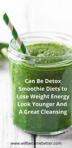 The basic detox Smoothie recipe contains a type of green leafy vegetables such as kale, spinach, orchard, along with some types of fruits such as bananas, berries, and apples, so green drinks are useful for detoxing and making you feel energized and have a young age. #greensmoothie #detoxgreensmoothie 10 Day Green Smoothie, Green Smoothie Cleanse, Detox Smoothie Recipes, Smoothie Diet, Smoothies, Cleanse Your Body, Body Detox, Kale, Spinach