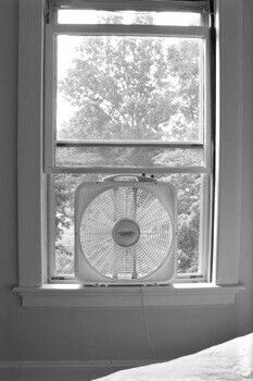 Remember 1950's Central Air Conditioning C/A ?