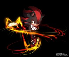 Shadow The Hedgehog by Silver The Hedgehog, Shadow The Hedgehog, Sonic The Hedgehog, Shadow And Amy, Shadow 1, Sonic The Movie, Hedgehog Movie, Episode Backgrounds, Mobile Legend Wallpaper