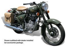 Vintage Motorcycles: When old becomes new again - Expedition Portal American Motorcycles, Cool Motorcycles, Vintage Motorcycles, Enfield Bike, Enfield Motorcycle, Royal Enfield Bullet, Royal Enfield India, Enfield Classic, European Models