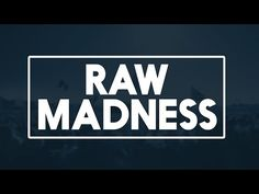 Raw Hardstyle Mix 2016 *UNDERGROUND MADNESS* - YouTube