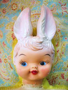 baby doll bunny