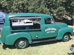 Antique Trucks, Vintage Trucks, Chevrolet Trucks, Chevy Trucks, Trucks Only, Panel Truck, Farm Trucks, Station Wagon, Classic Trucks