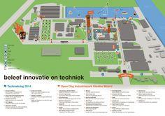 Kom op zaterdag 11 oktober gratis naar de× Dag en Techniekdag op Industriepark Kleefse Waard (IPKW) in× Arnhem. Beleef het industrieel erfgoed, de architectuur, de innovatie en de duurzaamheid. Neem een kijkje op plekken waar je anders nooit kunt komen, zoals bij productdesigners en industriële processen. Rij met een zonnetrein en met een elektrische auto, bekijk spectaculaire demonstraties van de brandweer en bouw je eigen windmolen. Jong en oud kunnen op 11 oktober.