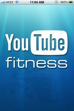 a collection of youtube videos for at home workouts. includes circuits, weights, and Zumba!