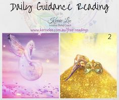 Spiritual guidance for Wednesday 21 September 2016. Choose the image you are most drawn to and visit the website to read your message. ♡