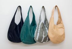 Sseko Hobo Bags Collection perfect for fall! Handmade in Ethiopia and supporting the education of women! Every Sseko has a Story. #fall