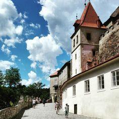 Křivoklát Castle, Czech Republic Explore our country