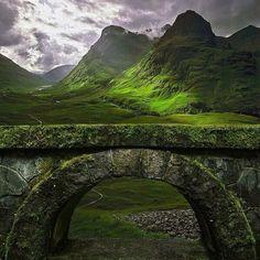 Glencoe, Scotland by earthpix http://ift.tt/1wSsRoQ