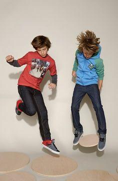 Joe's 'The Brixton' Jeans (Toddler Boys, Little Boys, & Big Boys) | Nordstrom