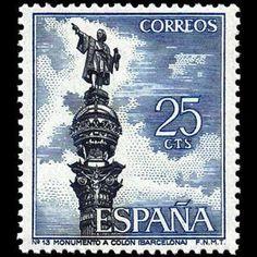 1965 Serie Turística. Grupo II.