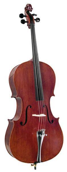 Crescendo Cello