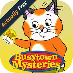 Busytown Mysteries - The Missing Pirate Gold