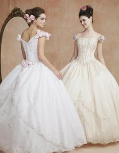2014 New Style Ball Gown Off-the-shoulder Floor-length Taffeta Quinceanera Dresses - Sweet 16 - Quinceanera Dresses - Special Occasion Dresses Tulle Prom Dress, Ball Gown Dresses, Prom Dresses, Dresses 2014, Weeding Dresses, Puffy Dresses, Party Dress, Bridesmaid Dresses, Princess Ball Gowns