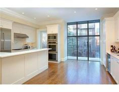 June 1...Boston's South End, Gorgeous Luxury 3 Bedroom 3.5 Condo unit for Rent @ 85 Pembroke Street - Unit 1, Boston MA 02118 Asking price is $11,000 a month | Engel & Völkers