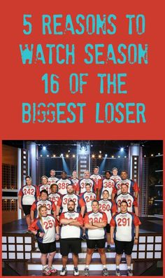 Wondering whether you should tune in for Season 16 of the Biggest Loser? Here's a hint: Bob has a secret new role ...
