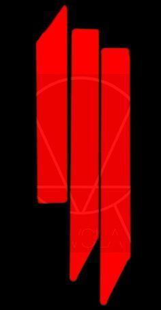 skrillex 2014 logo