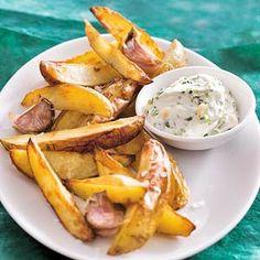 Recept - Aardappel met knoflookcrème - Allerhande