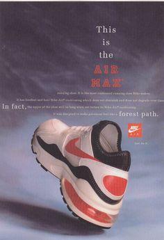 Air MAx 93.