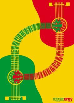 Poster Contributions   International Reggae Poster Contest