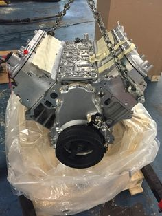 Ls3 crate engine for g8gt