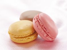 Macarons con Crema di Nocciola