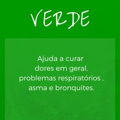 Cromoterapia: Verde Stress Less, Anti Stress, Mudras, Color Meanings, Positive Words, Good Vibes Only, Massage Therapy, Physical Therapy, Wellness Tips