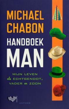 Handboek Man van Michael Chabon bestellen? Boekhandel De Kaft: persoonlijke service, snelle levering.
