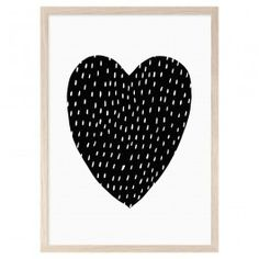 Mini Learners You Are My Heart Poster