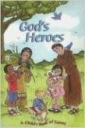 This book introduces young children to 13 of the greatest heroes of our faith - the saints. (Grades PK +) Call number: BX4658 .B84 2006