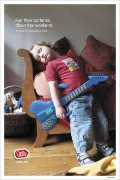 Chad Valley: Guitar | Ads of the World™