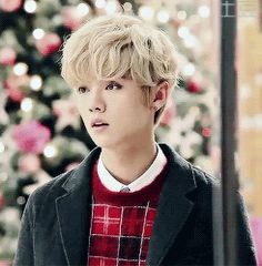 Meilishuo CF Making - Luhan Sehun And Luhan, Chanyeol, Xiuchen, Old Love, Chinese Boy, Chanbaek, Cute Faces, No One Loves Me, Pop Group