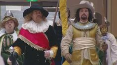 Flashmob recreates Rembrandt painting in Breda shopping centre - video | World news | The Guardian