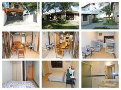 Casa SOL. Um canto de encanto, venha passar seu veraneio fazendo seu aluguel de temporada conosco. http://www.facebook.com/944cg