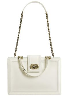 Aesthetic Concepts  Chanel - Boy Bag Collection Fall 2011 2012 Karl  Lagerfeld 7bda6b6944d