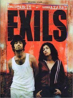 Tony Gatlif, Exils