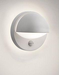 Wandlamp Philips Outdoor myGarden June 162468716 #buitenlamp #sensorlamp #sensorverlichting #lamp123.nl #tuinverlichting #buitenverlichting