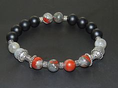 Strength Determination and Sensuality Men's Healing by LotusReigns