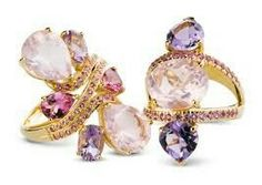 Isabelle Langlois rings